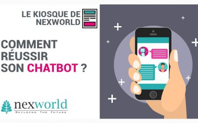 Comment réussir son agent conversationnel ?