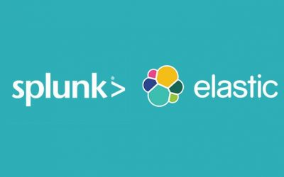 Big Data : Splunk versus la Suite Elastic
