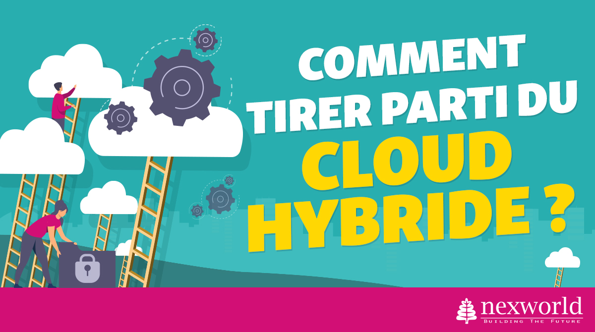 Comment tirer parti du Cloud Hybride ?